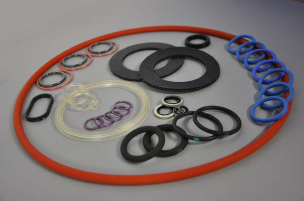 Erubber Rings